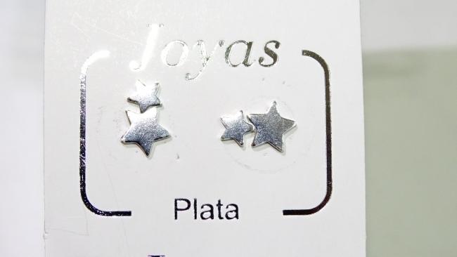 AROS PLATA *